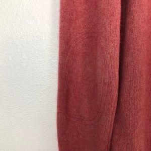 Banana Republic Sweaters - Banana Republic Angora/Cashmere Blend Sweater